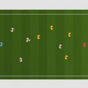 Four Goal Game